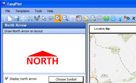 NorthArrow